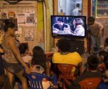 Le Brésil se passionne pour la première télénovela sur la classe moyenne