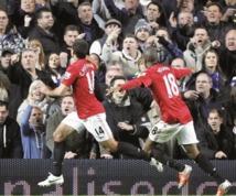 Premier League : MU assomme Chelsea