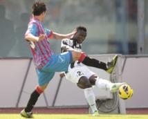 Calcio : La Juventus est intraitable, mais l'Inter Milan ne faiblit pas