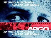 """""""Argo"""" en tête du box-office nord-américain"""