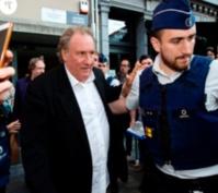 Gérard Depardieu accusé de viol