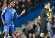 Plainte de Chelsea contre un arbitre : La Fédération anglaise ouvre une enquête