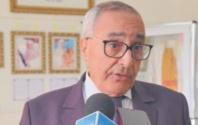 Mustapha El Ktiri, Haut- commissaire aux anciens résistants et anciens membres de l'Armée de libération.