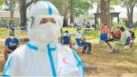 Pour faire face au nombre croissant des contaminations au nouveau coronavirus
