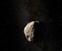 Peindre les astéroïdes en blanc : Une idée pour les détourner de la Terre