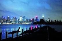 Ouragan Sandy : Une nuit cauchemardesque pour les New-Yorkais