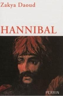 Parution : «Hannibal», une nouvelle biographie de Zakya Daoud