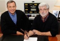 Disney rachète le studio Lucasfilm