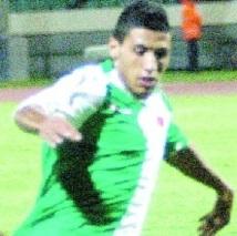 """Entretien avec Abdelilah Hafidi, joueur du Raja : """"Une entame encourageante que l'on doit à notre bonne préparation"""""""