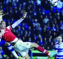 Coupe de la Ligue : Chamakh retrouve la pelouse et le chemin des buts