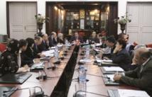 Le Groupe socialiste décortique le projet de loi de Finances 2013