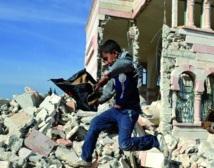 L'armée d'Al-Assad mise sur son aviation : Washington craint une opposition islamiste en Syrie