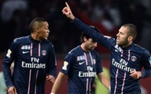 "Coupe de la Ligue : Paris gagne sans ""Ibra"""