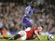 Chelsea prend sa revanche et élimine MU