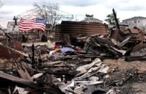 Après le passage de l'ouragan Sandy dans les Caraïbes et sur la Côte Est des USA :Les catastrophes naturelles sont-elles bonnes pour l'économie ?