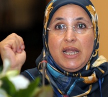 Bassima Hakkaoui attaquée en justice par Saïd Lakhal
