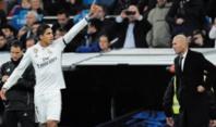 Sans Ramos, Varane  propulsé  patron du Real en LDC