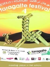Mhamid El Ghizlane : Une ambiance africaine électrique prévue au Festival Taragalte