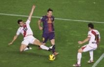 Liga : Retour aux affaires courantes pour les trois grands