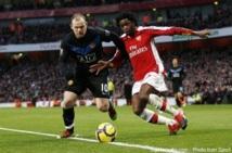 Premier League : MU-Arsenal à l'affiche