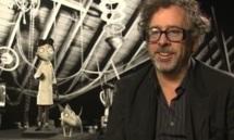 People : Tim Burton : «Je suis resté  un grand enfant»