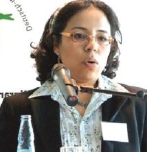Soraya Moket, présidente du DMK : «La mobilisation des compétences résidant à l'étranger est une condition nécessaire pour renforcer les capacités du Maroc»