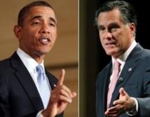 Statu quo dans les sondages entre Obama et Romney