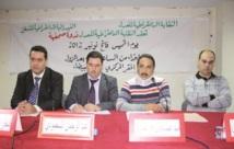Plaintes contre l'intervention musclée de la police et les prélèvements sur salaires : Le SDJ met à nu les allégations de Ramid