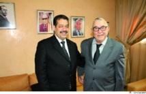 Rencontre entre Radi et Chabat : L'USFP et l'Istiqlal se concertent