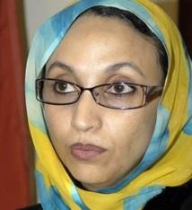 Laâyoune : Aminatou Haidar prise en flagrant délit de mensonges