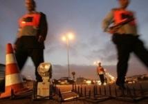 Servant de base-arrière pour attaquer les autorités publiques : Démantèlement d'un camp terroriste dans le Rif