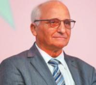 Rachid Yazami : Je n'en reviens toujours pas qu'une telle quantité de nitrate d'ammonium ait été stockée pas loin du centre de Beyrouth