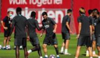 Ligue des champions : Le Barça joue son  va-tout