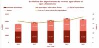 Recul des ventes de la quasi-totalité des secteurs au premier semestre