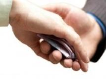 Selon l'ICPC : La corruption prolifère