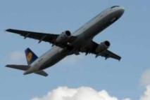 Insolite  :Un avion retourne à son point de départ pour éviter des heures  supplémentaires
