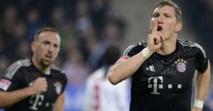 Bundesliga Le Bayern creuse l'écart