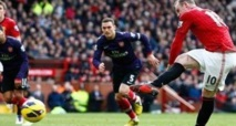 Premier League : Manchester United prend les commandes