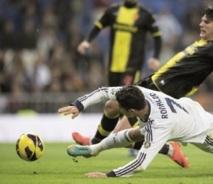 L'Atletico battu à Valence : Le Barça et le Real cartonnent