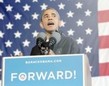 """Barak Obama : Parachever une relance économique qu'il reconnaît """"incomplète"""""""