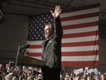 Mitt Romney : Le candidat qui veut faire renouer l'Amérique avec la prospérité
