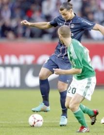 Ligue 1 : L'OM et l'OL profitent du faux pas du PSG