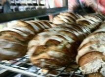 L'odeur du pain rend les hommes altruistes
