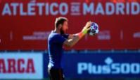 Deux cas de Covid-19 à l'Atlético : Premiers remous à la Ligue des champions