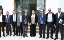 La FDT et la CDT reçues par la CGEM : Concertations entre le patronat et les syndicats