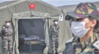 L'hôpital militaire marocain de Beyrouth entame son action