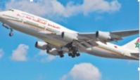 RAM reconduit ses vols spéciaux jusqu'au 10 septembre