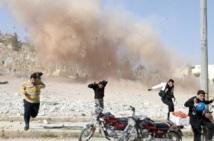 L'opposition syrienne tente de surmonter ses divisions à Doha