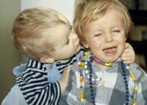 Les enfants sont généreux… mais seulement lorsqu'ils sont observés !