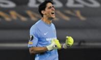Les Sévillans Bounou et En-Neysiri en demi-finale de Ligue Europa